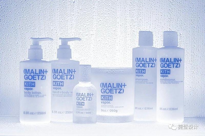 洗发水OEM加工