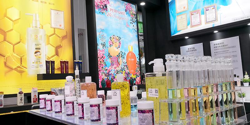 广州采乐为您分享洗发水小贴士