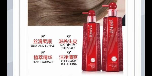 【广州采乐】洗发水厂家揭秘网红防脱洗发水真的管用吗?