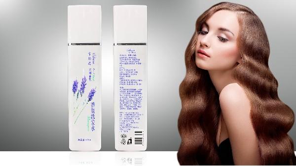 【广州采乐】雪纳瑞品牌与广州采乐合作代加工香氛洗发水产品